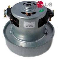 Двигатель LG 1800W для пылесоса (D=130mm, H=115mm), фото 1
