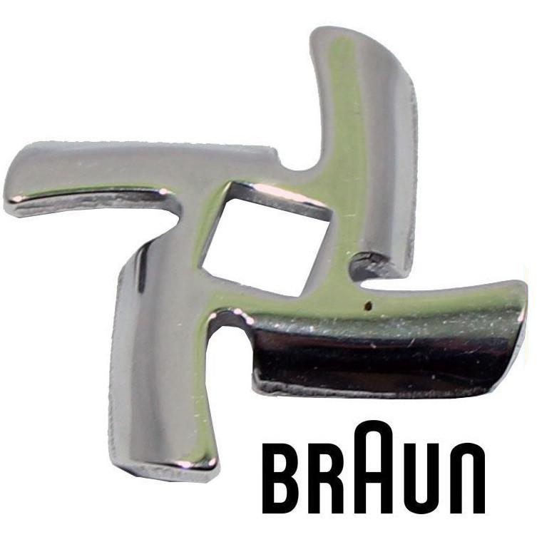 Нож для мясорубки Braun