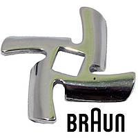 Нож для мясорубки Braun, фото 1