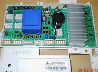Модуль (плата управления) стиральной машины Ariston C00274492