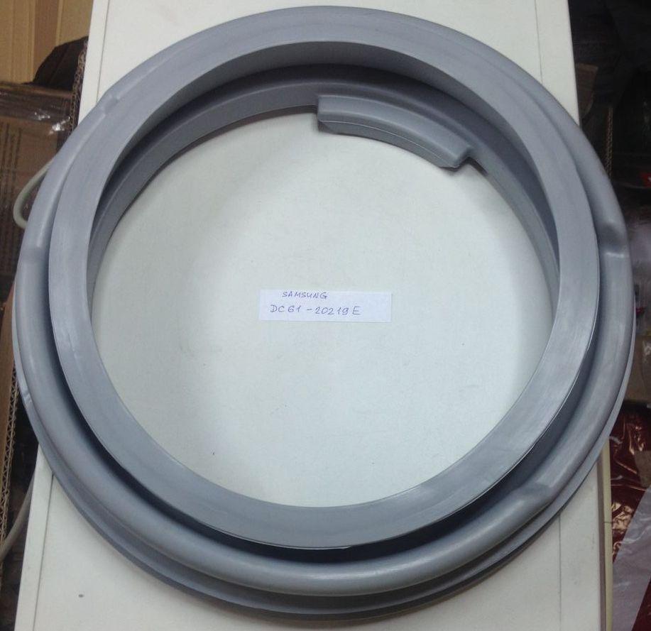 Резина люка Samsung (Самсунг) DC61-20219E