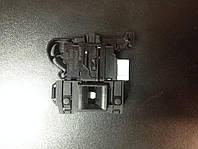 Замок (УБЛ) Whirlpool 481010602648 для стиральной машины, фото 1
