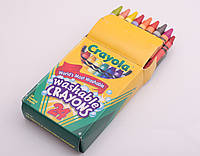 Набор карандашей восковых, 24 цвета