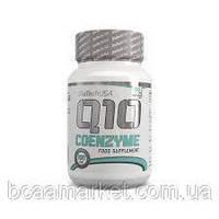 Коэнзим BioTechUSA Q-10 Coenzyme 100 mg, 60 caps