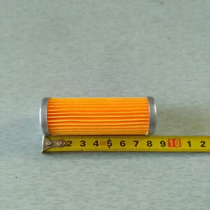 Фильтрующий элемент топливный 85 мм R190