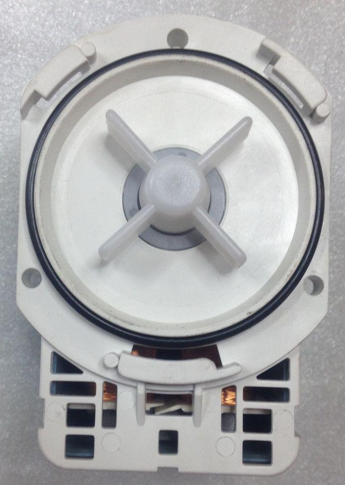 Насос (помпа) PMP на 3 защелки для стиральной машины