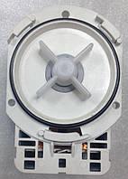 Насос (помпа) PMP на 3 защелки для стиральной машины, фото 1