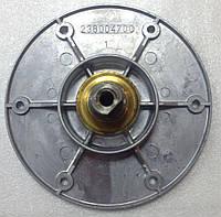 Опора барабана Ardo под 204 подшипник, под болт. Оригинал, фото 1