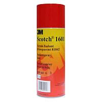 Scotch® 1601 - Прозрачный изолирующий аэрозоль на основе алкидного полимера, 400 мл