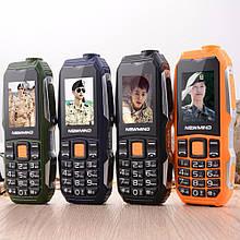 Newmind F6000 Міцний мобільний телефон P176