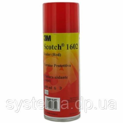 3m Scotch® 1602 - Цветное изолирующее покрытие, 400 мл , фото 2