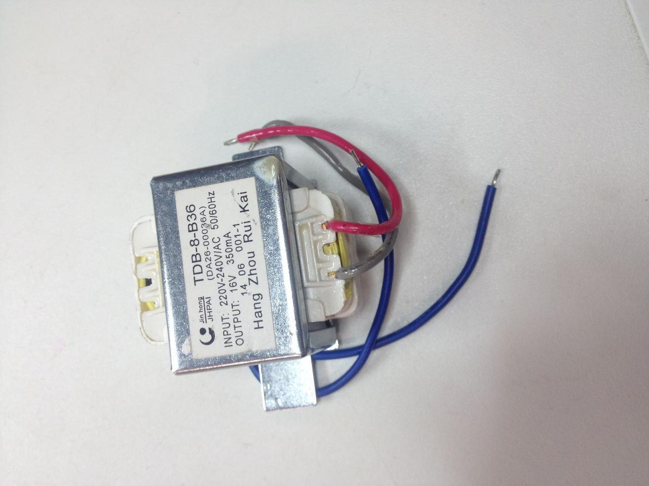 Трансформатор питания Samsung (Самсунг) DA26-00036A для холодильника