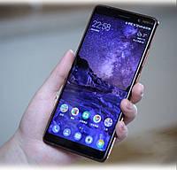 "Оригинал Nokia 7 Plus 6.0"" Snapdragon 660* 4/6Gb RAM+64Gb ROM+чехол+Бронь стекло"