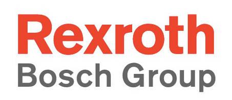 Запчасти Bosh Rexroth для CNH (Case, New holland)