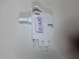 Концевой выключатель (кнопка двери) Samsung (Самсунг) DA34-10138 без рамки