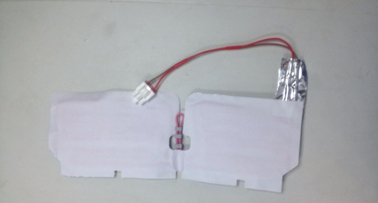 Тэн каплепада для холодильника Samsung (Cамсунг) DA47-00038A