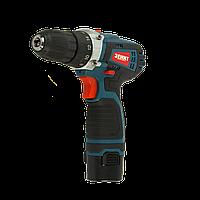 Шуруповёрт аккумуляторный ЗЕНИТ ЗША-12 Р2 Li (841746)
