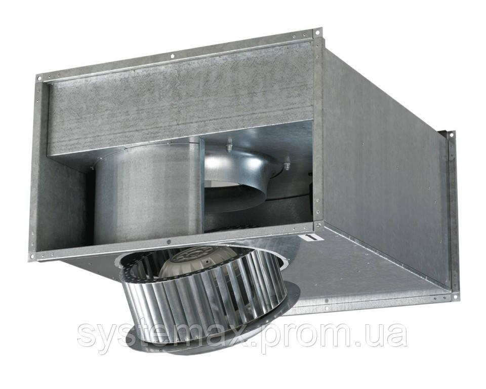 ВЕНТС ВКПФ 4Д 500х250 (VENTS VKPF 4D 500x250) - вентилятор канальный прямоугольный