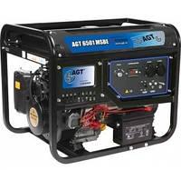 AGT 6501 MSBE Генератор бензиновый