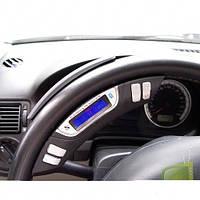 Bluetooth трансмиттер fm 027, устройство hands free, прием звонков, мр3-проигрыватель, аккумулятор, зарядка