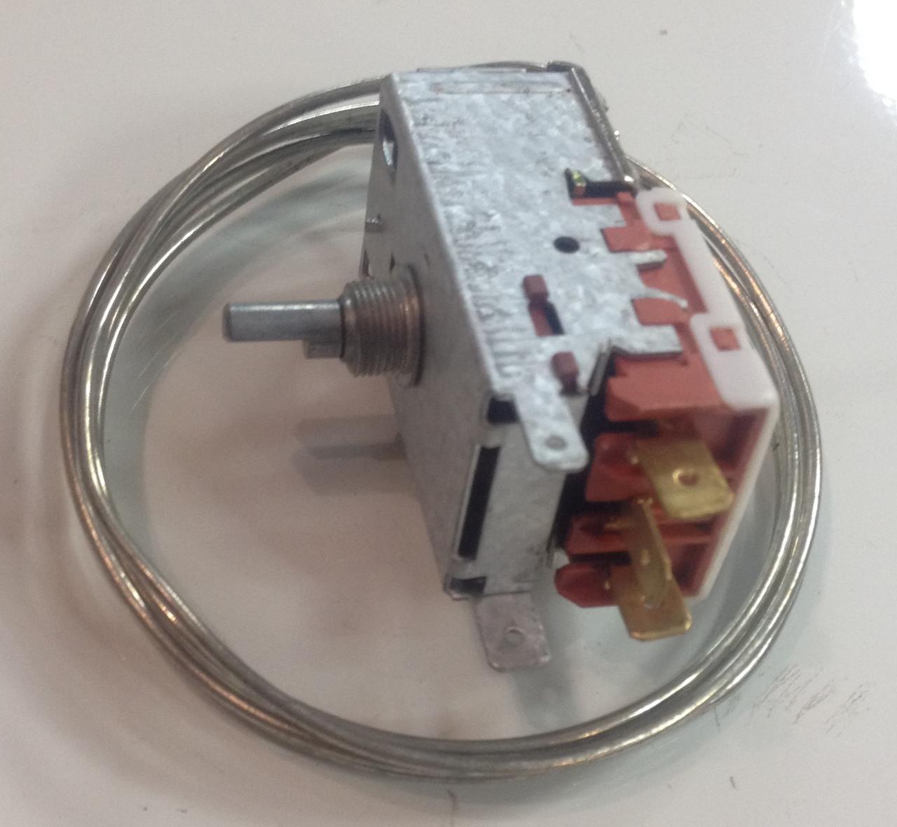Терморегулятор KDF 22 для двухкамерного холодильника