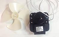 Мотор обдува для холодильника Whirlpool (не оригинал), фото 1