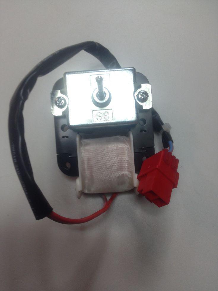 Вентилятор Samsung (Самсунг) DA31-00244A, DA31-10109G оригинал