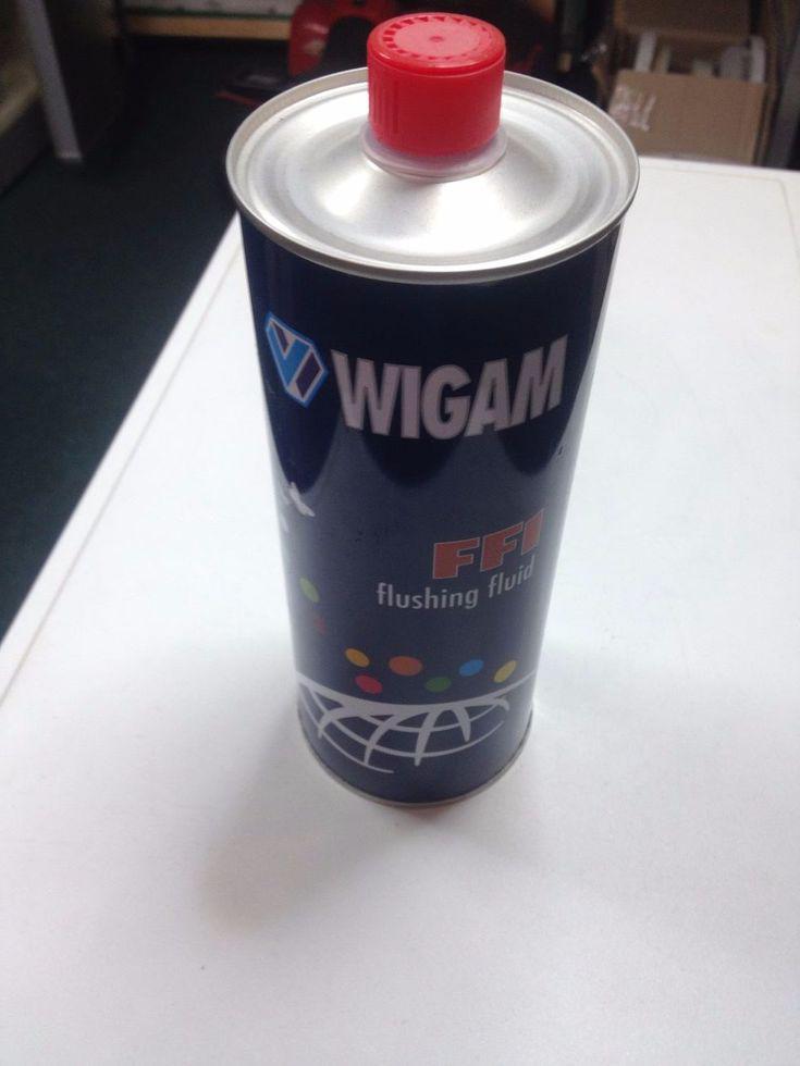 Средство для чистки холодильной системы Wigam