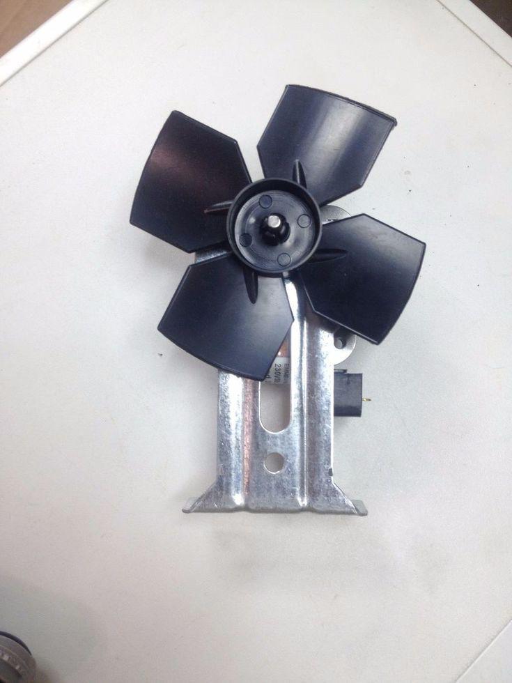 Мотор обдува конденсатора (компрессора) 222FR66