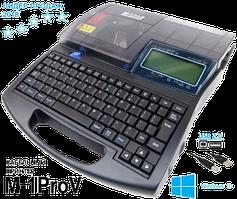 Принтер для изготовления маркировки M-1ProV c подключением к PC (CANON FINETECH Nisca INC.)
