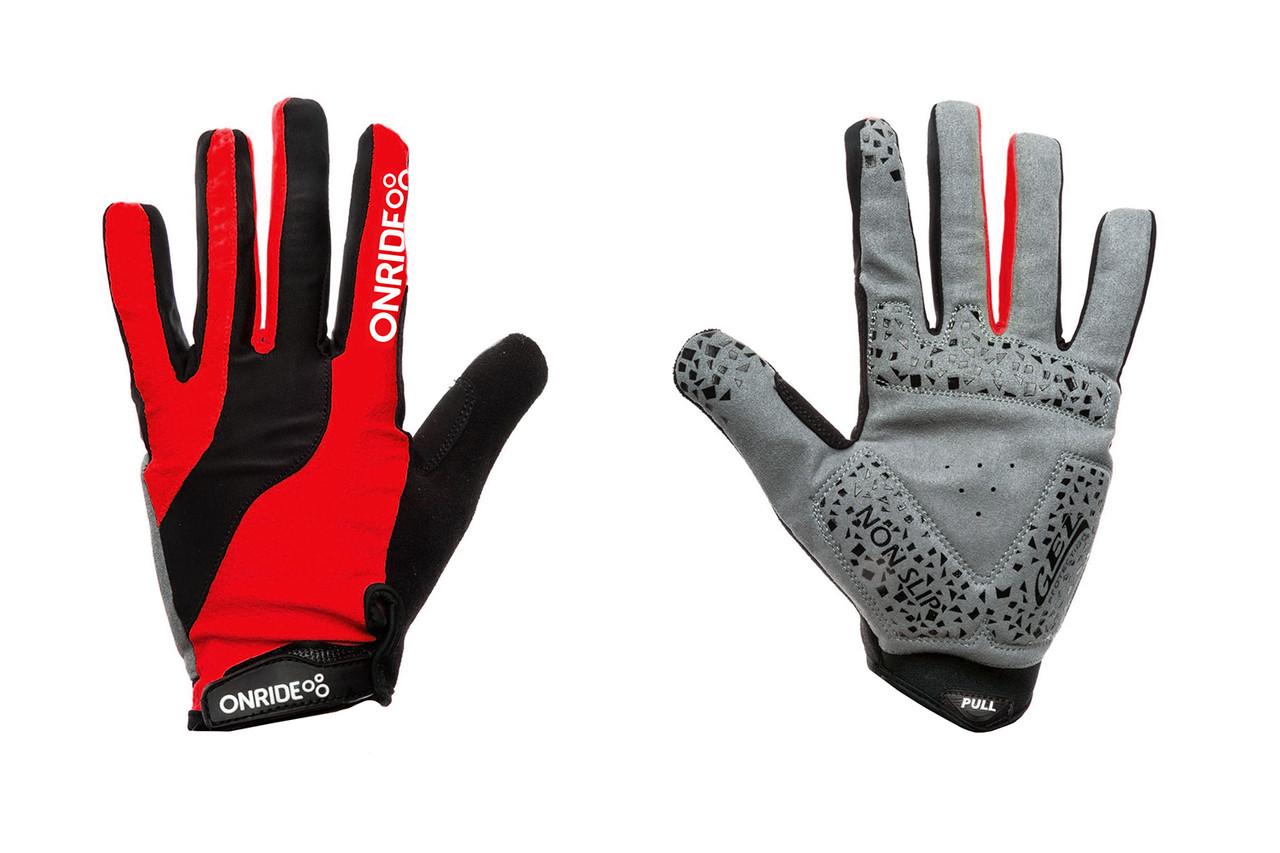 Перчатки Onride Long размеры L и XL