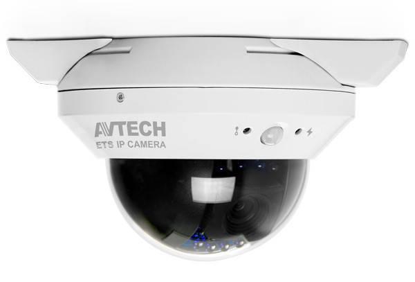 Видеокамера AVTECH AVM428A(EU)/F38, фото 2