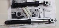 Амортизаторы стиральной машины  Ariston Aqualtis на гайке 100N C00262816, фото 1