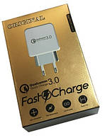 СЗУ блочек Qualcomm Fast Charge