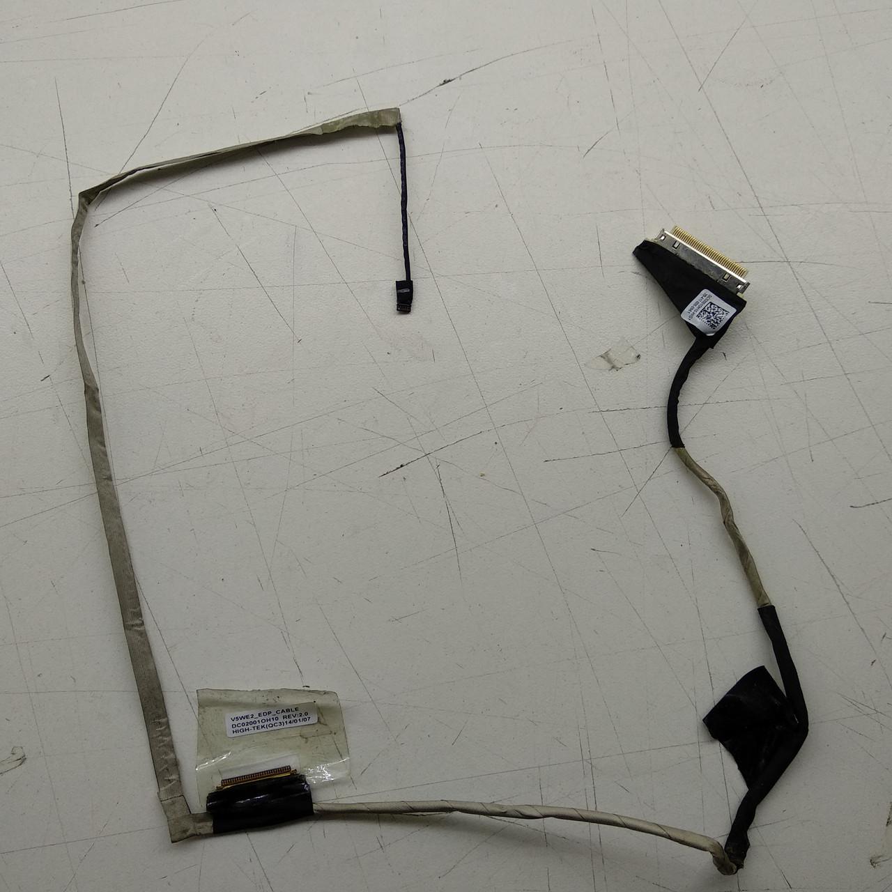 Шлейф матрицы Acer Aspire E1-510, E1-510P, E1-530, E1-530G, E1-532, E1