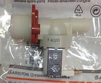 Клапан впускной 1/180 оригинальный, для стиральной машины, фото 1