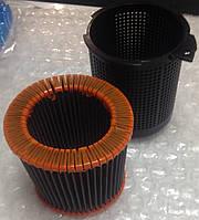 Фильтр HEPA (цилиндрический) с корпусом LG 5231FI2513A (не оригинал) для пылесоса, фото 1