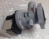 Сливной насос с бункером для стиральной машины Аристон (Индезит) оригинал 085617 , фото 1