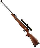 Пневматическая винтовка Beeman Grizzly X2 + Оптический прицел 4х32