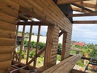 Каркасные дома под ключ Одесса