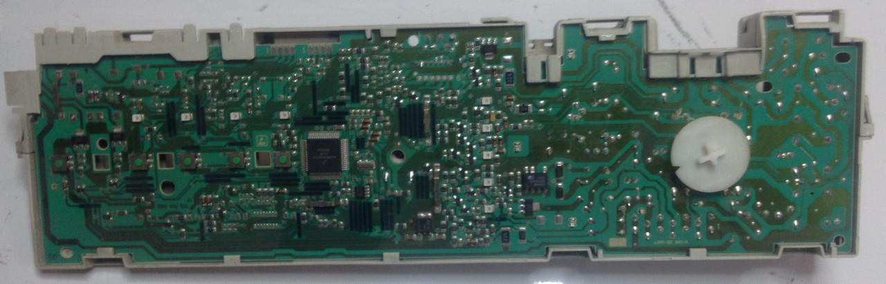 Модуль управления для стиральной машины Bosch Siemens MAXX WFL 2062 OE