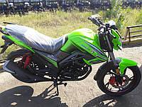 Мотоцикл SPARK SP 200R-27