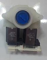 Клапан набора воды Whirlpool 480111100199 для стиральной машины, фото 1