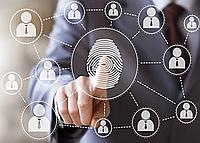 Биометрическая система контроля  доступа и учёта рабочего времени по отпечаткам пальцев