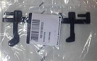 Крючок дверки Whirlpool 480120100333 оригинал, для микроволновой печи, фото 1