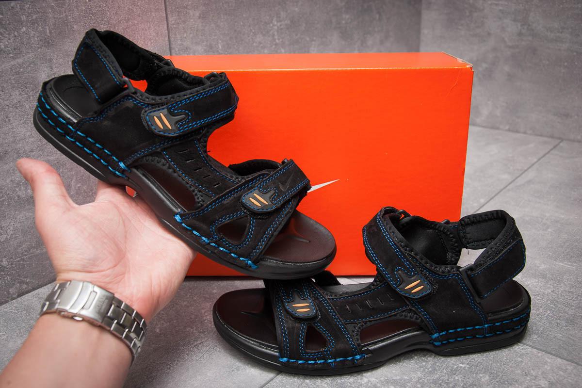 5a955f62 Сандалии мужские Nike Summer, черные (13322), [ 43 44 ]: продажа ...