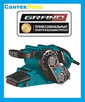Ленточная шлифмашина Grand ЛШМ-1050