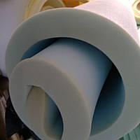 Поролон для обивки мебели -  60мм(58мм.) (1х2 метра)  22 Плотность