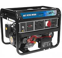 AGT 8203 MSBE Генератор бензиновый