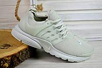 Кроссовки женские Nike Air Presto мятные 2610
